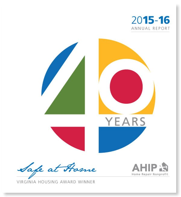 fy16 ahip annual report