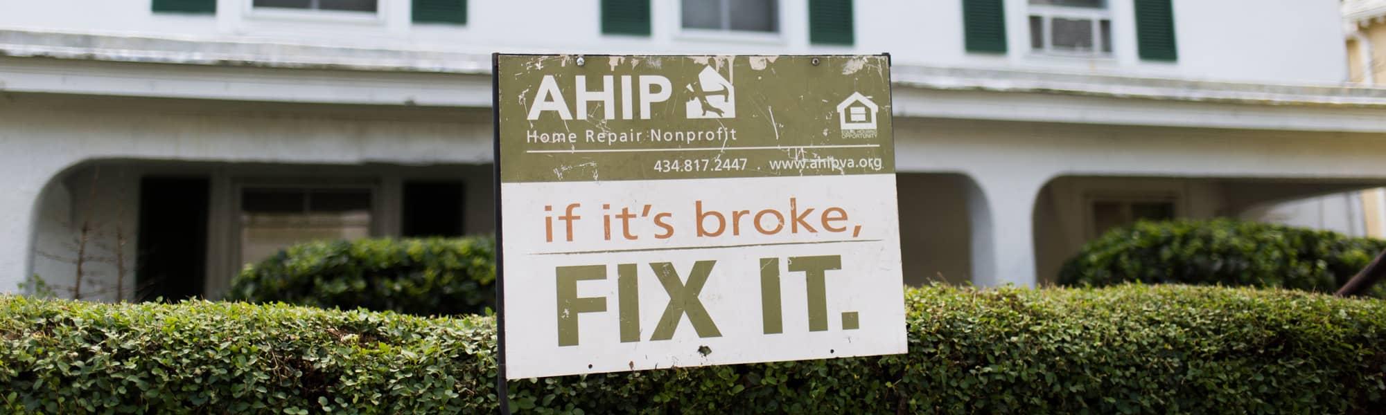 AHIP partners
