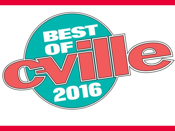 ahip accolades best of cville
