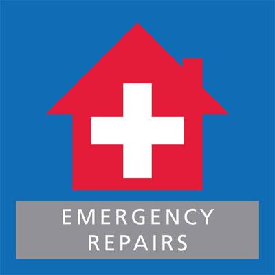 ahip emergency repairs