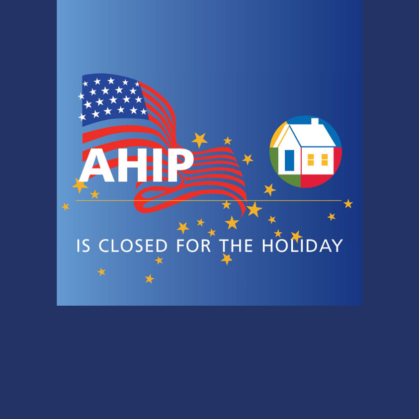 Holiday Office Closure - Memorial Day